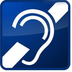 Оборудование для людей с ограниченным слухом