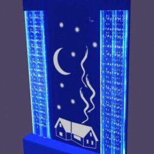 """Интерактивная панель """"Лунная ночь"""""""