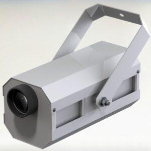 Цветодинамический проектор «Плазма LED»
