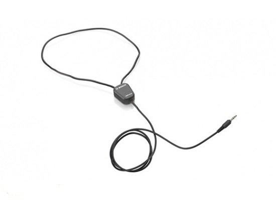 Радиопередатчик для учителя с микрофоном