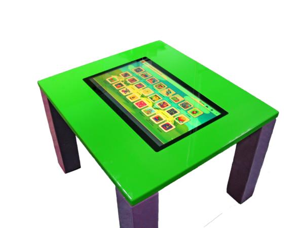 Интерактивный сенсорный стол