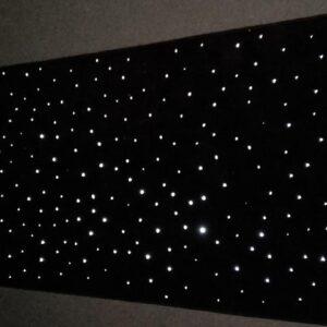 Настенный ковер «Звездное небо 100»