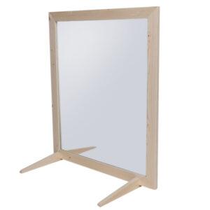 Прозрачный мольберт для рисования
