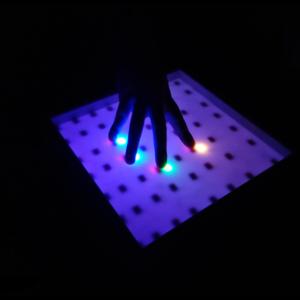Панель интерактивная теплочувствительная «Сенсор 30» (мультицвет)
